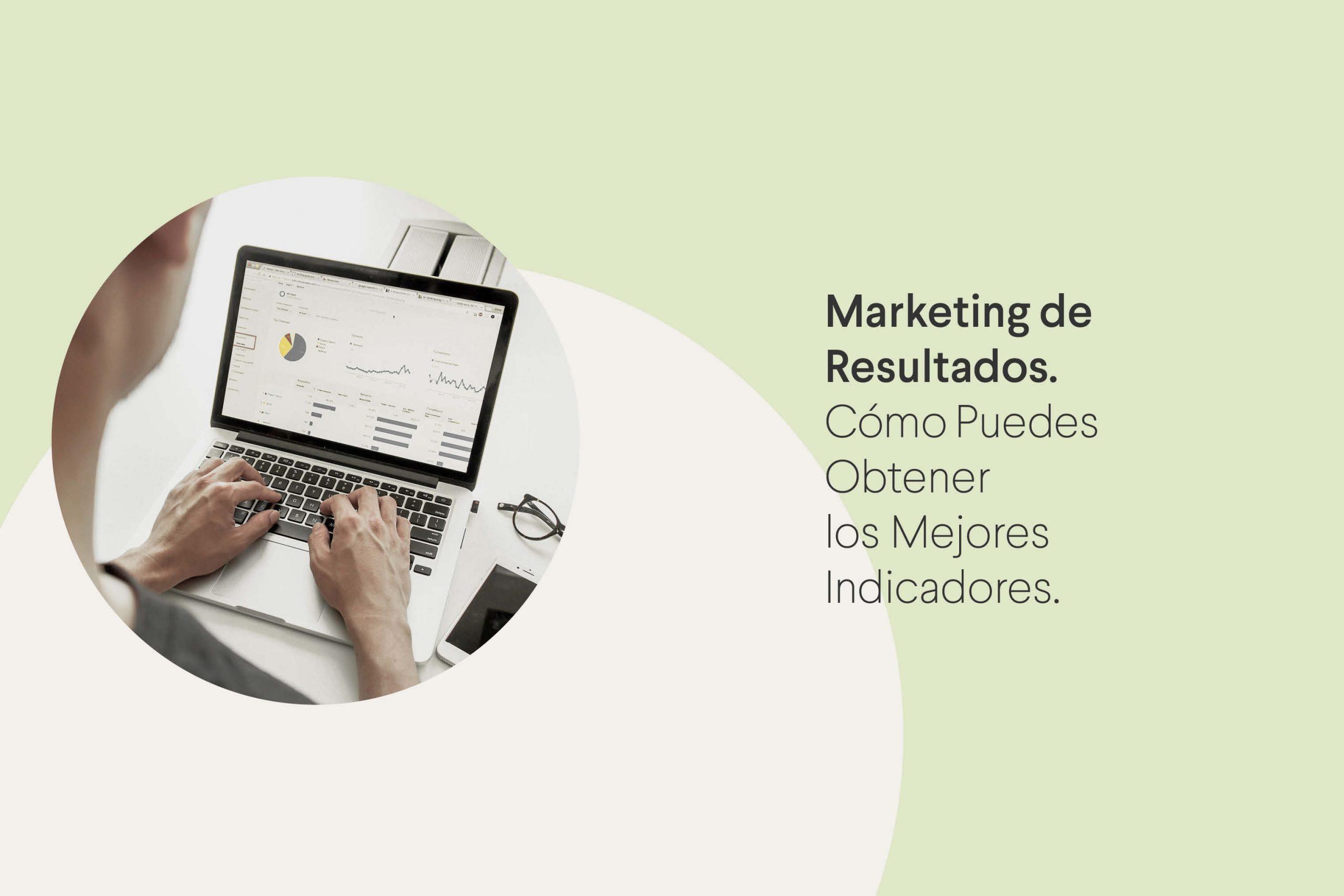 Marketing de Resultados