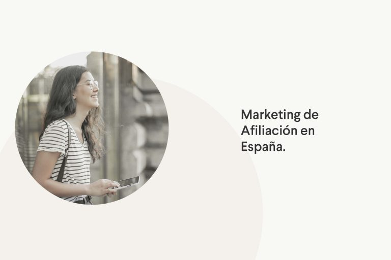 Marketing de afiliados en España