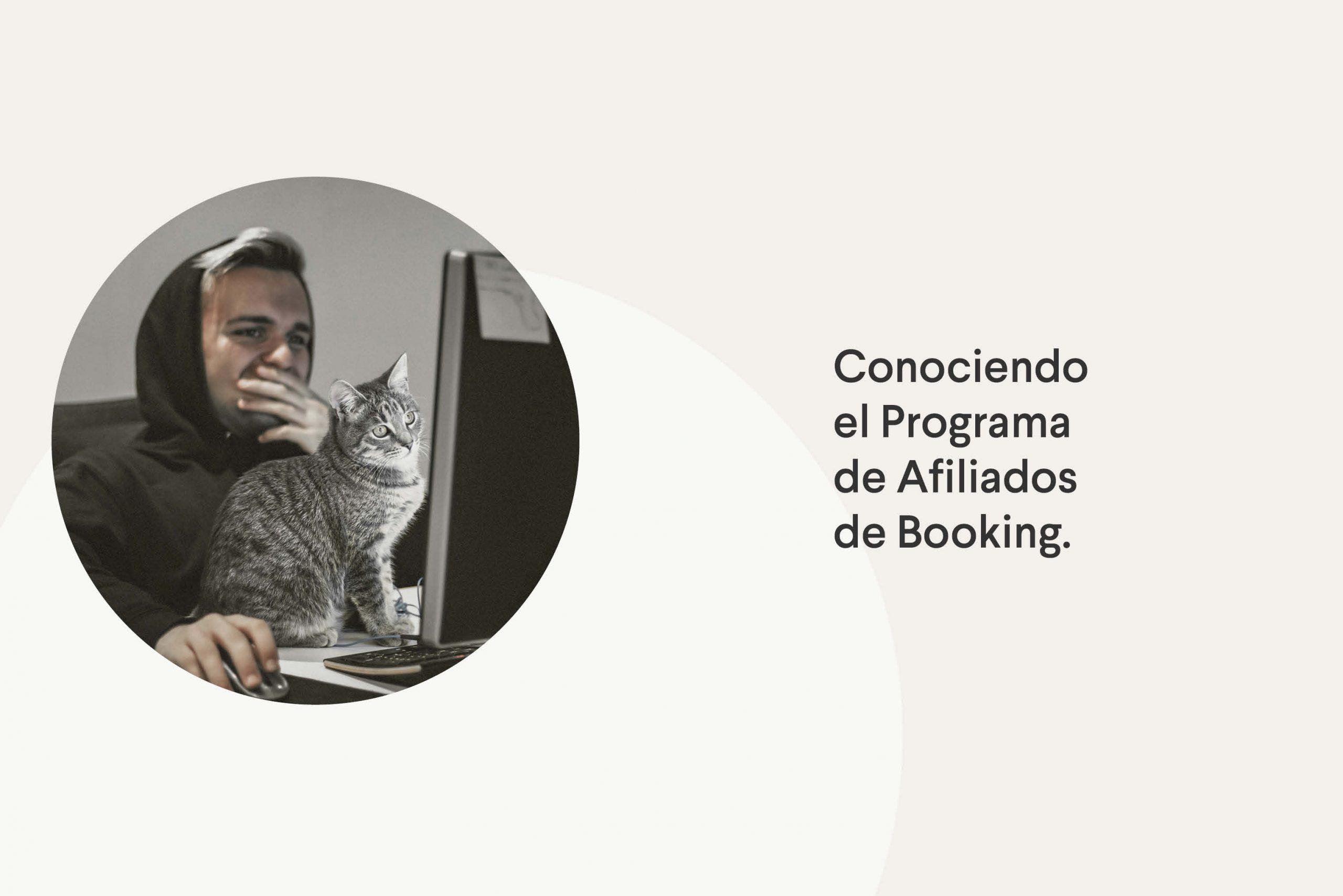 Cómo funciona el programa de partners de Booking