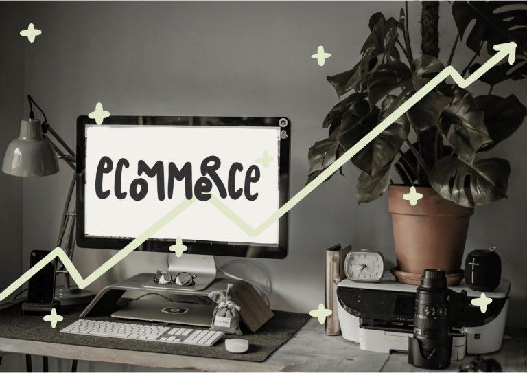 Mejorar las ventas en ecommerce