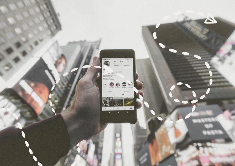 Cómo ganar dinero en Instagram